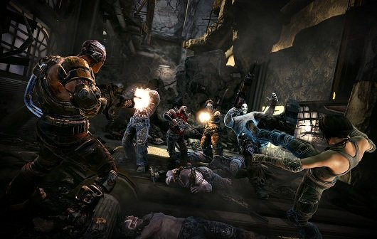 Bulletstorm: Epic dachte über Sequel nach