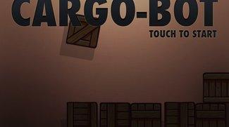Cargo-Bot: Entwickelt auf dem iPad für das iPad