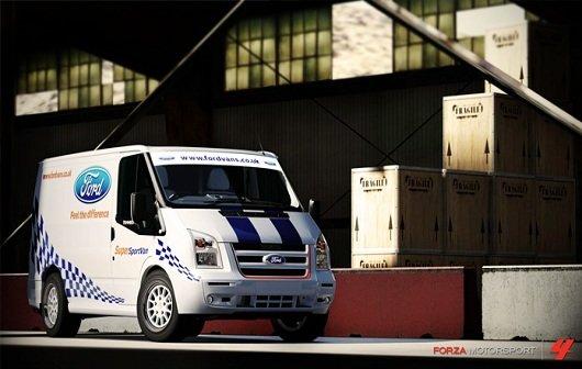 Forza Motorsport 4: May Top Gear Car Pack enthüllt