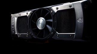 Nvidia gesteht Treiberprobleme mit GTX600-Serie ein