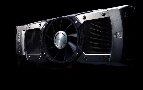 NVIDIA GTX690 offiziell vorgestellt