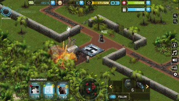 Ghost Recon - Commander: Spiel eingestellt, Entwickler entlassen