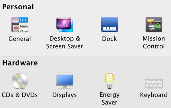 HiDPI in OS X: So sehen die ersten hochaufgelösten Apps aus