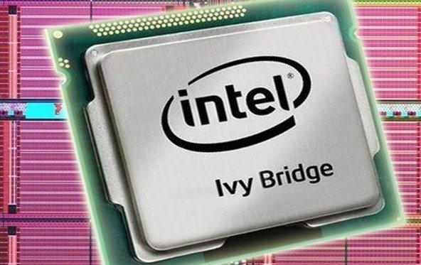 Erste Ivy Bridge CPU für Notebooks im Test überzeugend