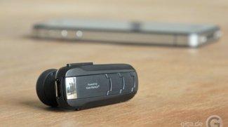 Jabra Extreme2 Test: Bluetooth-Headset am iPhone