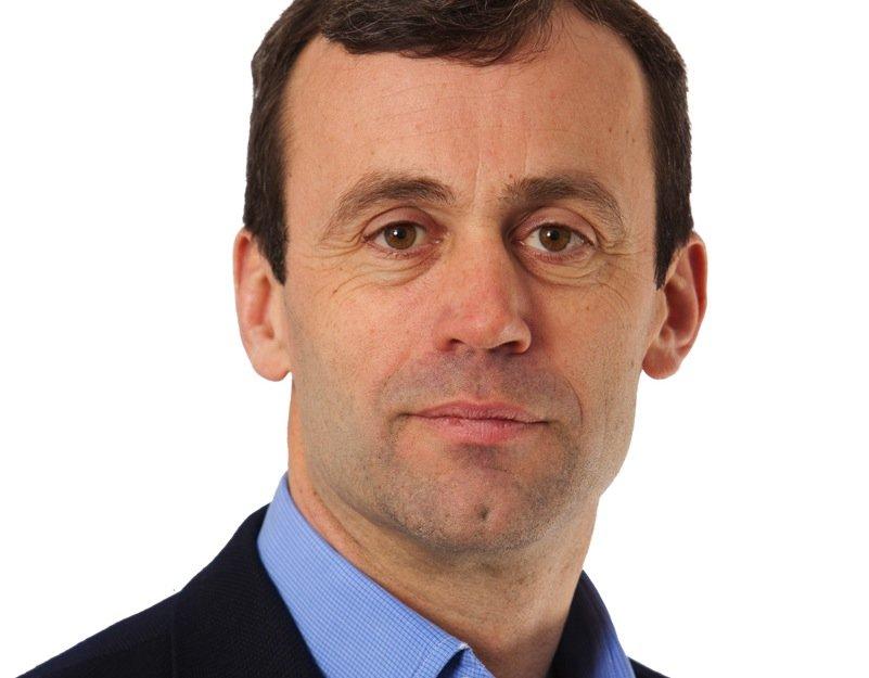 John Browett: Neuer Retail-Chef arbeitet jetzt offiziell bei Apple