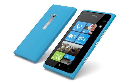Lumia 900 und S2 Skyrocket: Herstellungskosten im Vergleich