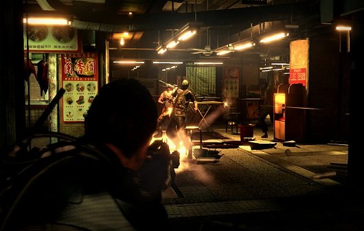Resident Evil 6: Demo für Dragon's Dogma Käufer verfügbar