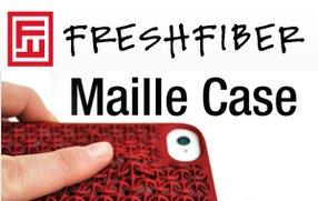 iPhone-Schale: Freshfiber liefert neue Design-Idee