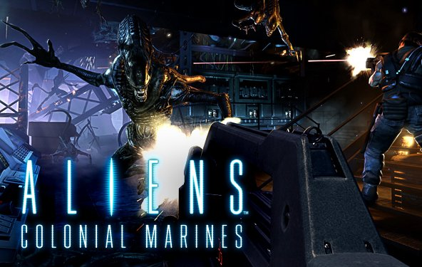 Aliens - Colonial Marines: Xenos vs. Marines im Escape Mode
