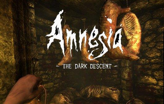 Amnesia: The Dark Descent - Dunkle Horror-Action für den Mac