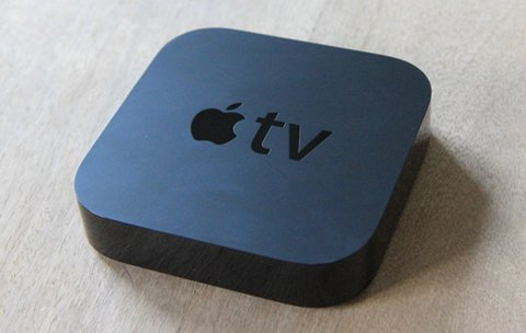Apple TV 3. Generation