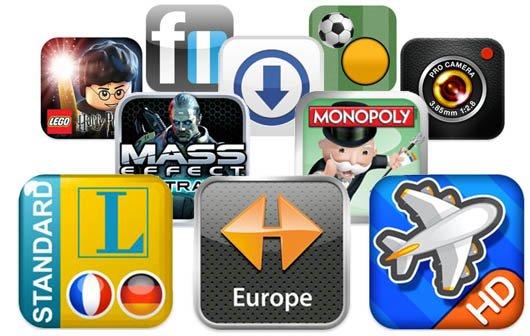 Kostenlose und vergünstigte Apps für iPhone & iPad: Viele Highlights zu Ostern