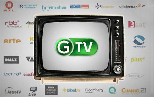 GIGA: Wir kommen wieder ins TV