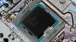 Intel Ivy Bridge Prozessoren erweisen sich als Hitzköpfe