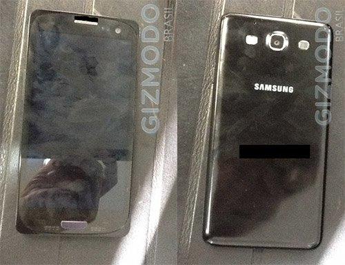 i9300-s3 Samsung Galaxy S3 Leak