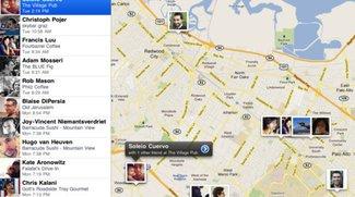 Facebook-App: Jetzt mit Unterstützung für iPad-Retina Display