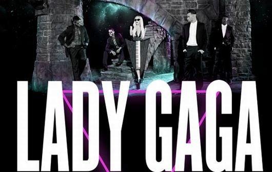 Lady Gaga: 2 Konzerte in Deutschland in Köln und Hannover im September