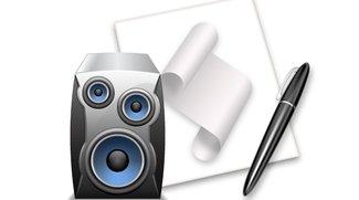 Mac OS X Lion: Lautstärke-Feinabstimmung und Co