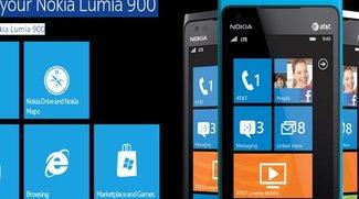 Nokia Lumia 900 und das beste aller Displays