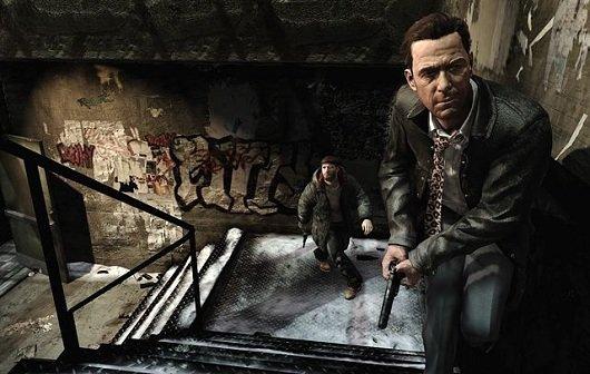 Max Payne 3: Rockstar ändert DLC Plan