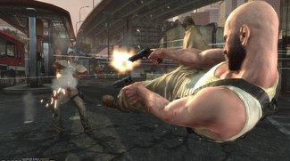 Max Payne 3: Neues Video zum Multiplayer