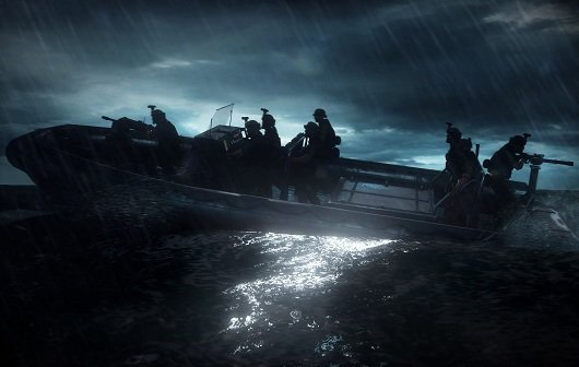 Medal of Honor - Warfighter: Multiplayer-Trailer veröffentlicht