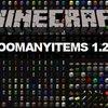 Minecraft: TooManyItems 1.2.5