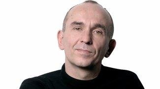 Peter Molyneux: Videospiele sind noch kein Massenmedium