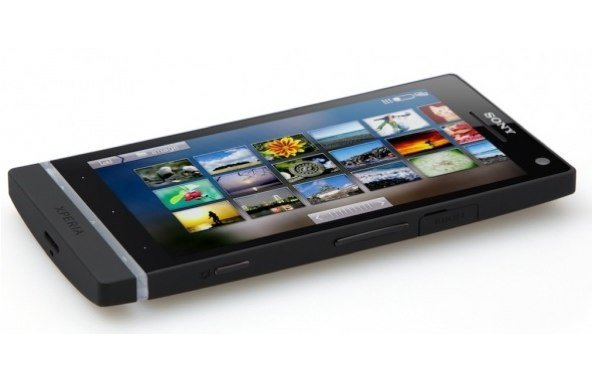 Sony Xperia S verkauft sich nicht - wegen der Verkäufer