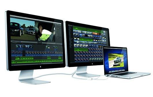MacBook Pro 2012: Neue Thunderbolt-Controller gesichtet