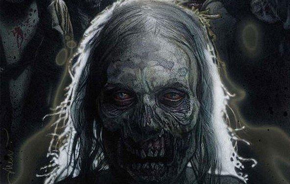 The Walking Dead - die erste Staffel läuft Mitte Mai auf RTL 2
