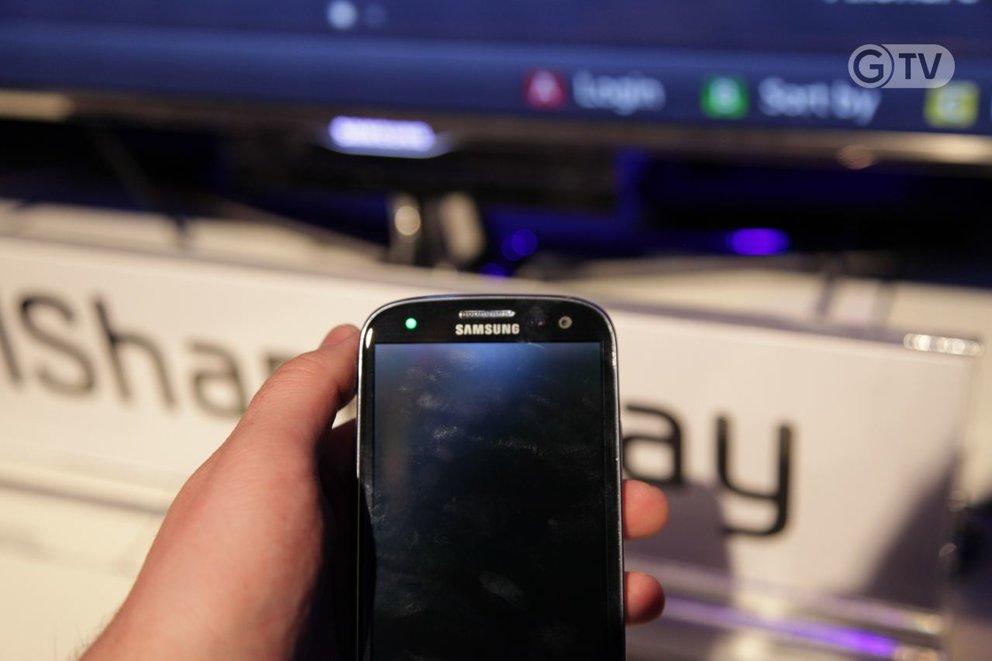 Samsung Galaxy S3 offiziell vorgestellt