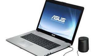 ASUS: Neue Notebooks und ein Gamer-Desktop zum Ivy-Start