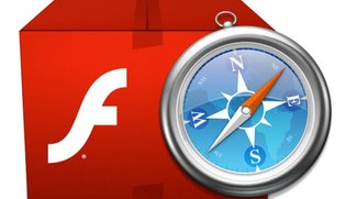 Safari 5.1.7: Adobe begrüßt Deaktivierung alter Flash Player