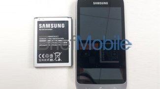 Samsung SPH-L300: Mittelklasse-Handy mit Dual-Core