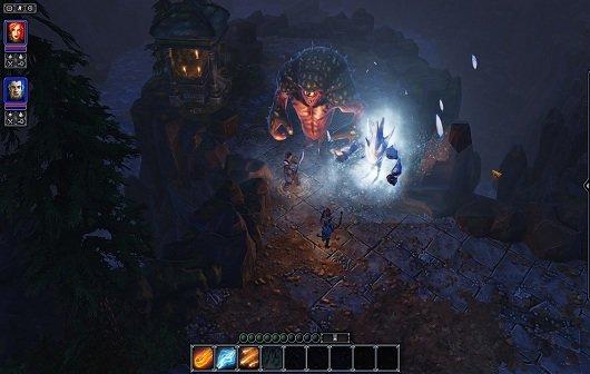 Divinity - Original Sin: Rund 40 Minuten Gameplay, Alpha noch diesen Monat