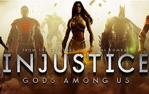Injustice - Gods Among Us: Harley Quinn im Trailer