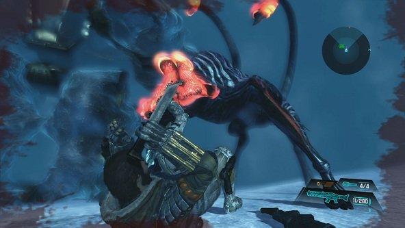 Lost Planet 3: Neues Gameplay-Video veröffentlicht