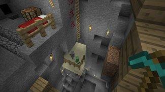 Games-Charts: Minecraft & The Last of Us an der Spitze der Konsolen-Charts