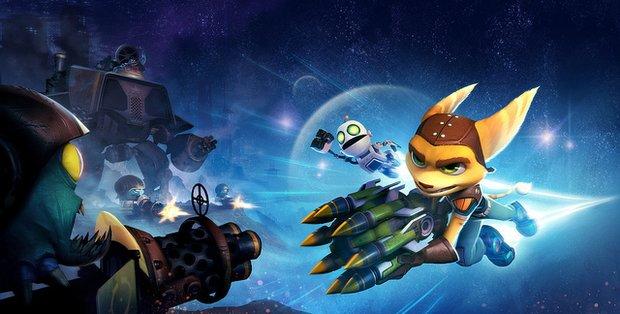 Ratchet & Clank: Insomniac möchte weiterhin mit der Reihe experimentieren