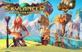 Skylancer: Battle for Horizon