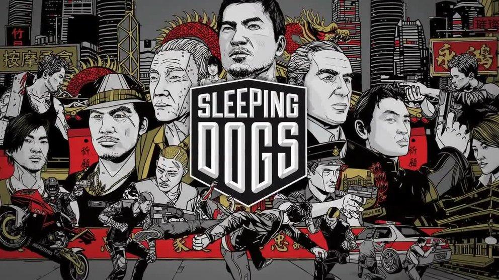 Sleeping Dogs: Teaser zum Nightmare in North Point DLC