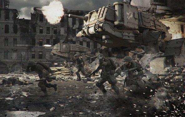 Steel Battalion - Heavy Armor Vorschau: Macht Kinect endlich Spaß?