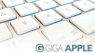Tastaturkürzel am Mac: Die wichtigsten Shortcuts in OS X
