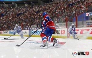 NHL 13: EA beweist seinen Humor