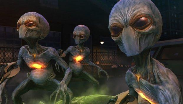 XCOM - Enemy Unknown: Demo ab sofort auch für die 360