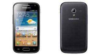 Samsung Galaxy Ace 2: Mittelklasse-Gerät bei Amazon verfügbar