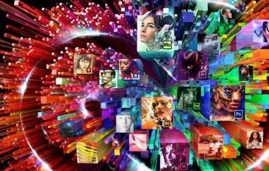 Adobe: Retina-Display-Updates kommen - Retina-Photoshop CS6 im Herbst