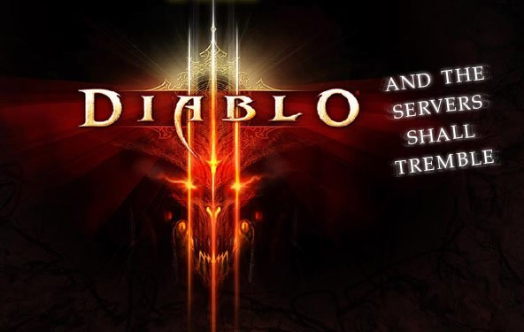 Diablo 3: Fehler 37 oder Warum wir ziemlich genervt sind